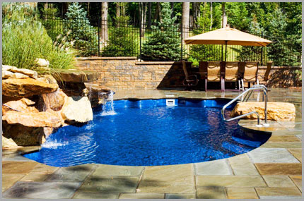 Water World Pools Pool Insert Pool Distributors One